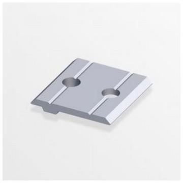 Alfer Профиль прижимной аллюминиевый 19.5мм(Арт.144548)