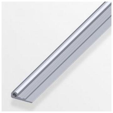 Alfer Профиль шарнирный аллюминиевый 29,5x1,2x10мм, 1м(Арт.144553)