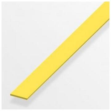 Alfer Рейка плоская латунная 7x2,5мм, 1м(Арт.144568)