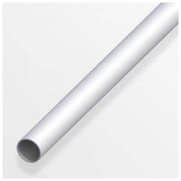 Alfer Труба алюминиевая 10x1,0мм, 1м(Арт.144525)