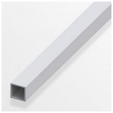 Alfer Труба алюминиевая 15x15x1,0мм, 1м(Арт.144523)