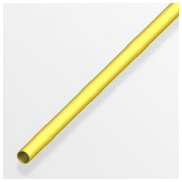 Alfer Труба латунная 10x1,0мм, 1м(Арт.144527)