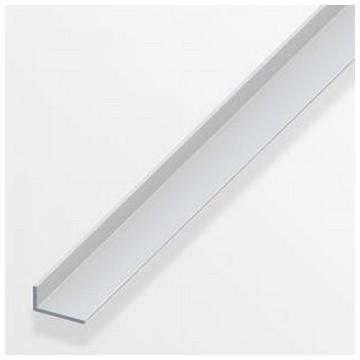 Alfer Уголок алюминиевый 20x10x1,5мм, 2м(Арт.144671)