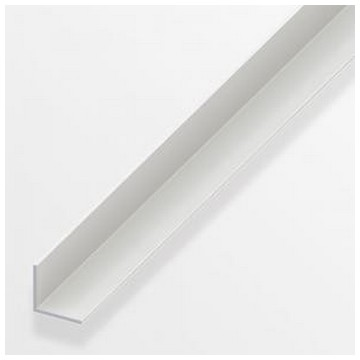 Alfer Уголок алюминиевый 20x20x1,5мм, 1м(Арт.144672)