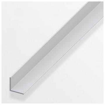 Alfer Уголок алюминиевый 30x30x2,0мм, 1м(Арт.144678)