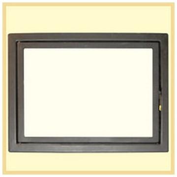 Дверь каминная ДК690-1С(Арт.147485)