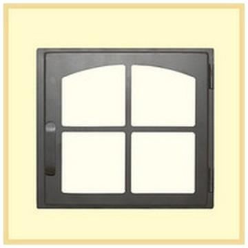 Дверь печная ДЕ424-1К(Арт.147516)