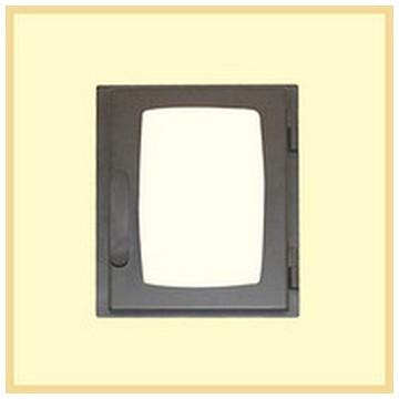 Дверь печная ДВ285-1Б(Арт.147520)