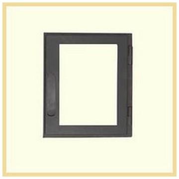 Дверь печная ДВ285-1C(Арт.147518)