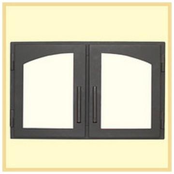 Дверь печная ДВ544-2А(Арт.147513)