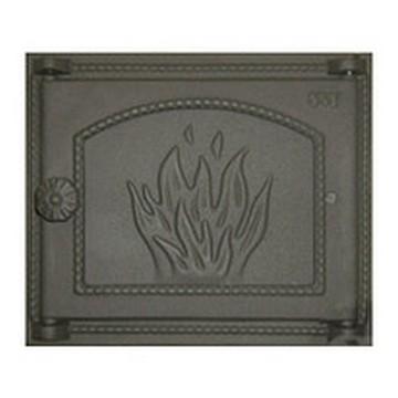 Дверца духовки сплошная SVT 450(Арт.147405)