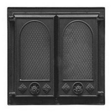 Дверца каминная HTT 102(Арт.147501)