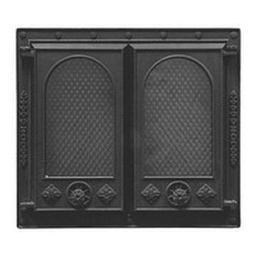 Дверца каминная HTT 107(Арт.147500)