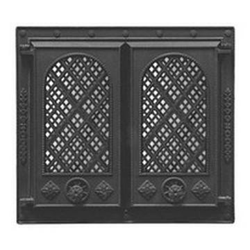 Дверца каминная HTT 108(Арт.147499)