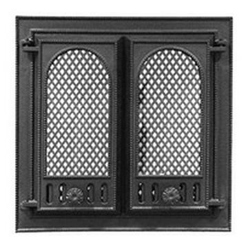 Дверца каминная HTT 116(Арт.147497)