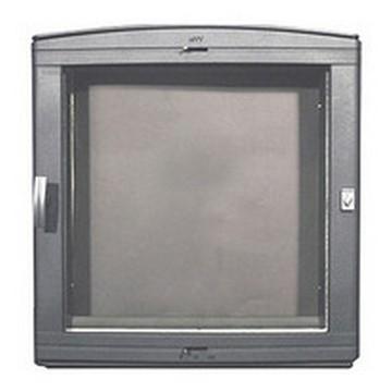 Дверца каминная HTT 501 С(Арт.147496)