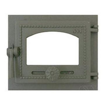 Дверца печи SVT 470(Арт.147403)
