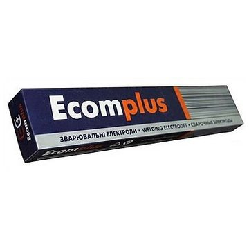 Электроды ECOMplus ЦЧ-4, 4 мм, 1 кг(Арт.145216)