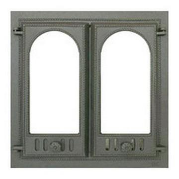 Каминная дверца SVT 400(Арт.147428)