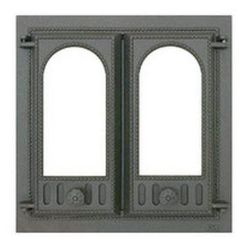 Каминная дверца SVT 401(Арт.147422)