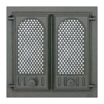 Каминная дверца SVT 402(Арт.147421)