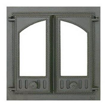 Каминная дверца SVT 403(Арт.147420)