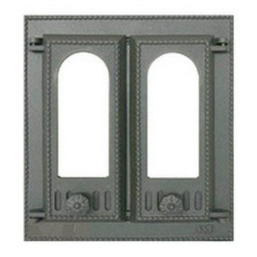 Каминная дверца SVT 408(Арт.147416)