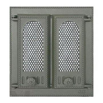 Каминная дверца SVT 409(Арт.147415)