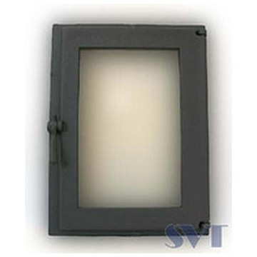Каминная дверца SVT 505(Арт.147412)
