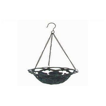 Кашпо садовое подвесное ЛВест 1025(Арт.145586)