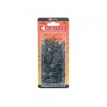 Koelner Шуруп фосфатированный по металлу Koelner 4,8х90мм , 25шт(Арт.144863)