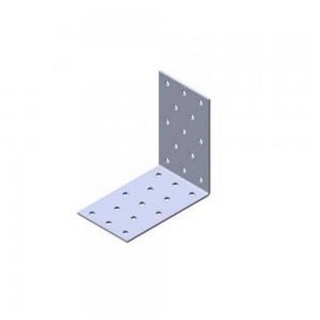 Кольчуга Уголок перфорированный 50х50х35х2,5мм(Арт.144702)