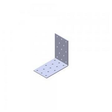 Кольчуга Уголок перфорированный 90х60х60х2,5мм(Арт.144629)