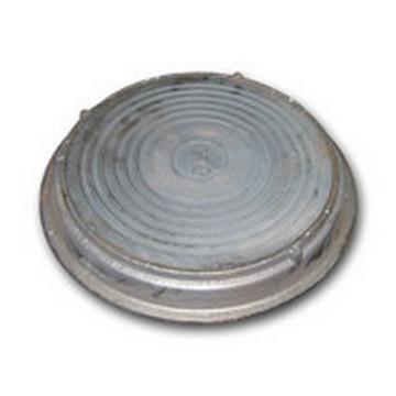 Люк чугунный кабельных колодцев телефоннной канализации типа «Т» для общегородских автомобильных дорог ГТС ГОСТ 8591-76.(Арт.149942)