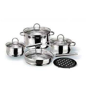 Набор посуды Vitesse VS-1005, 9 пр.(Арт.145819)