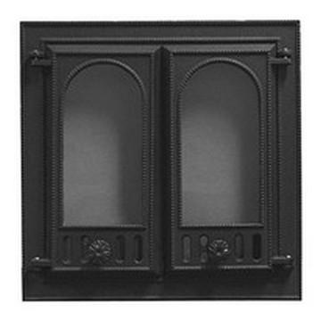 Печная дверца HTT 126(Арт.147493)