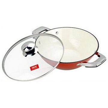Сковорода-вок Calve 26 см CL-1905(Арт.145415)
