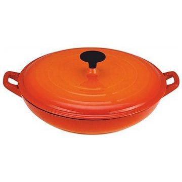 Сковорода-вок Vitesse  31 см VS-2326(Арт.145131)