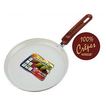 Сковорода блинная Vitesse  24 см VS-7409(Арт.145658)