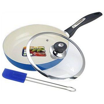 Сковорода Vitesse  24 см, лопатка VS-2201(Арт.145687)